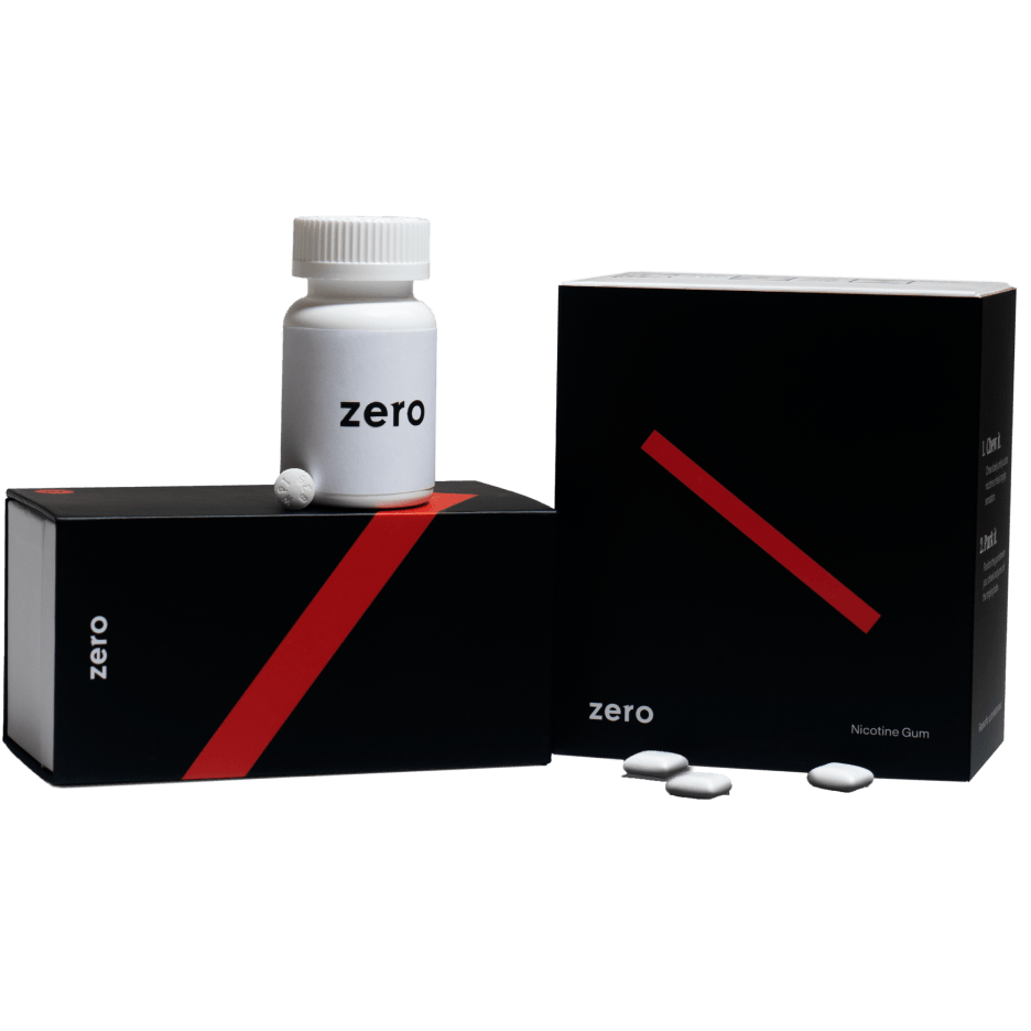 Quit Smoking: Everything You Need to Stop Smoking, Delivered